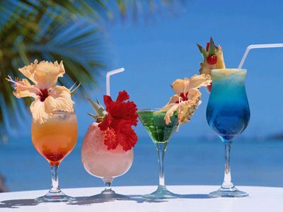 tropical-drinks
